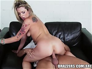Brazzers - Bailey Blue - squeal If You Like lollipop