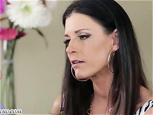 India Summer - My husband penetrates my best pal