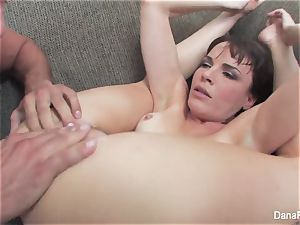 Dana DeArmonds steaming hard-core buttfuck sex