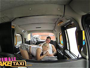 nymph faux taxi fellow covers wonderful drivers big mounds jism