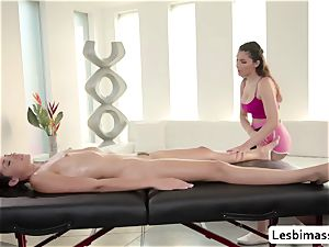 big-titted stunner Valentina Nappi likes scissor boinking Avi enjoy