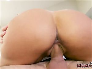 blonde cougar footjob sizzling milf nailed Delivery man