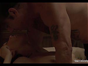 stellar Maggie Gyllenhaal looking great nude on film