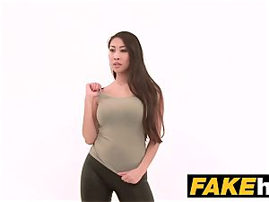 fake Agent ample orbs asian wants hard plow