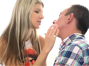 butt licking Memories GIRLSRIMMING Gina Gerson