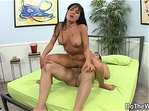 wifey Mahina Zaltana screwed as Cuck Looks