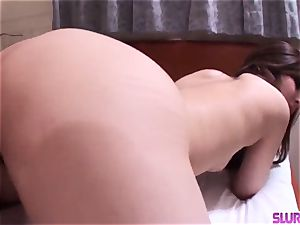 Nan Oshikiri great hard-core adult pornography on cam