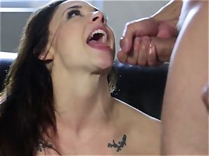 Marital bliss for Chanel Preston The Key Sn five