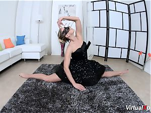 pliable Ballerina Vinna Reed